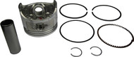 EZGO - Piston and Ring Assembly - 295cc - Standard (1991-up)