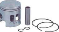 EZGO - Piston/Ring Assembly - Oversized .25mm (1980-88)