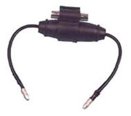 Yamaha - Electric Fuse Holder - 6 Volt - 10 Amp