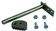 Club Car DS - Accelerator Pivot Rod - Sub Assembly (1981-95)