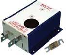 EZGO - Series Controller - 24-48 Volt - 300 Amp (1994-up)