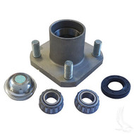 Club Car DS - Front Hub Kit (1982-02)