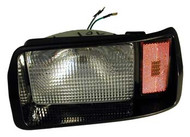 Club Car DS - OEM Headlight Assembly - Drivers Side (1993-up)