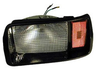 Club Car DS - OEM Headlight Assembly - Passenger Side (1993-up)