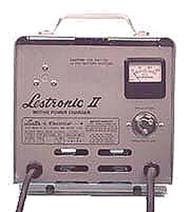 EZGO Lester EXPORT Charger - 36 Volt - 25 Amp - 220 AC - SB50/Anderson Plug