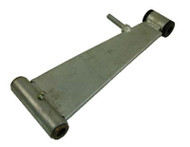 Club Car DS - Delta A Plate Sub Assembly - Passenger Side (1982-92)