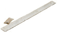 Club Car DS Stainless Steel Kick Plate (1982+)
