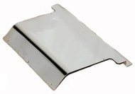 EZGO TXT Stainless Steel Access Panel (1995-2014)