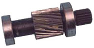 Electric Input Shaft for EZGO - 22 tooth (1988-up)