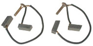 Electric Motor Brush Set for EZGO (1980-92)