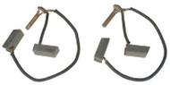 Club Car - Electric Motor Brush Set (1980-92)