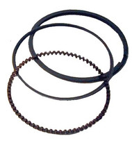 Club Car DS/Precedent - Piston Ring Set - Oversized .50mm - FE290 (1992-up)