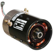 Yamaha G19-G22 - Advance Motor - High Speed (48 Volt)