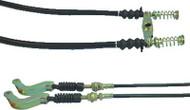 Yamaha G14-G16-G19-G22 - Forward and Reverse Shift Cable