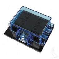 Universal ATC Fuse Block