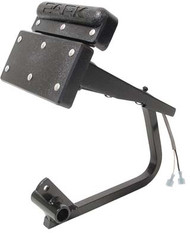 Brake Pedal Assembly for EZGO - With Lights (1994-06)