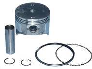 Piston and Ring Assembly for EZGO - 350cc - Oversized .50mm (1996-03)