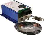 Yamaha G19-G22 - Alltrax Controller - 48 Volt - 400 Amp