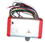 Club Car - Electric Speed Switch Assembly (1980-87)