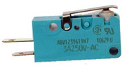 Club Car DS - Potentiometer Microswitch (1996-97)