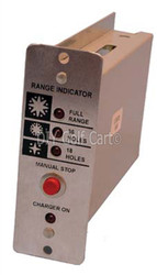 Club Car - Timer With Lights - Accupower Chargers