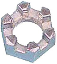 Club Car - Front Spindle Nut (20 per package)