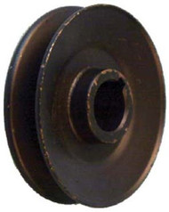 Club Car - Starter Generator Pulley (1984-up)