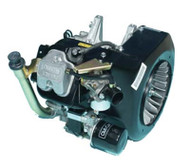 Club Car - Complete Motor - FE290 Engine - Clockwise (1997-03)