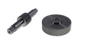 Yamaha G29/Drive - Gear Set - - 8:1 - Electric (2007-up)