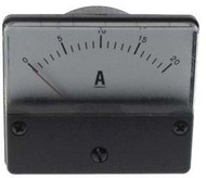 Charge Ammeter for Thunderbull Battery Chargers
