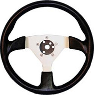 Grant Formula 1 Steering Wheel - 3  Aluminum Spoke