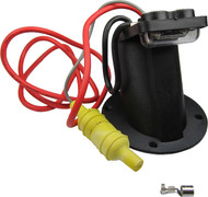 Club Car DS - Charger Receptacle - Fuse Kit (1995-up)