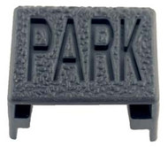 Club Car Precedent - Parking Hill Brake Pedal Pad (2004-up)