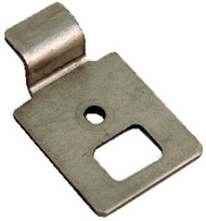 Club Car Precedent - Seat Hinge Plate (2004-up)