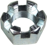 Rear Axle Slotted Hex Nut for EZGO
