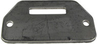 Seat Hinge Plate for EZGO TXT (1995.5-Up)