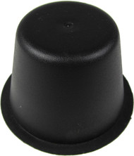 Rear Hub Dust Cap for EZGO (1987-up)