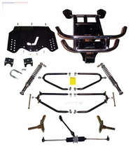 EZGO TXT - Jakes Long Travel Lift Kit - Gas (2001.5-up)