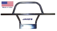 Club Car DS - Jakes Safari Bar - Stainless Steel (1981-up)