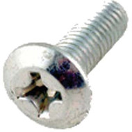 Club Car Precedent/DS - Front Bumper Screw (1993-up)