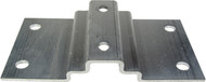 Club Car DS - Seat Back Mount Bracket (1979-99)