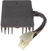 Club Car Carryall/XRT - Voltage Regulator (2004-06)