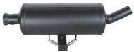 Club Car Carryall/XRT - Muffler (2004-06)
