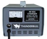 Club Car - Thunderbull Battery Charger - 48 Volt - 13 Amp