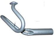 Yamaha Zemco Tuned Header Pipe G16 1997 and up