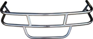 Zone/ Star Cart Brush Grille Guard (Stainless Steel)