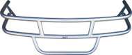 Zone/ Star Cart Brush Grille Guard (Gunmetal)