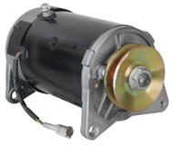 Yamaha Starter Generator - G16, G22 and G29