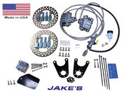 Club Car DS Jakes Disc Brake Kit 1981 and up