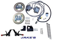 EZGO ST Disc Brake Kit